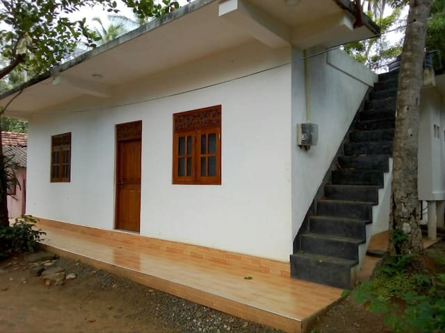 'Nuga sevana' Your home away from home