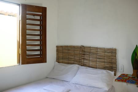Private room - 03 persons - Jericoacoara Beach - Hus