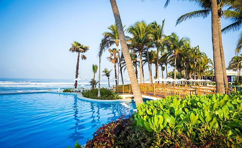 Acapulco De Luxe Mayan