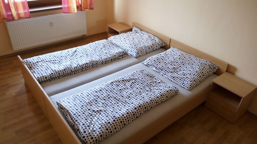 TOP 10 Liptov apartment - Liptovský Mikuláš - Apartamento