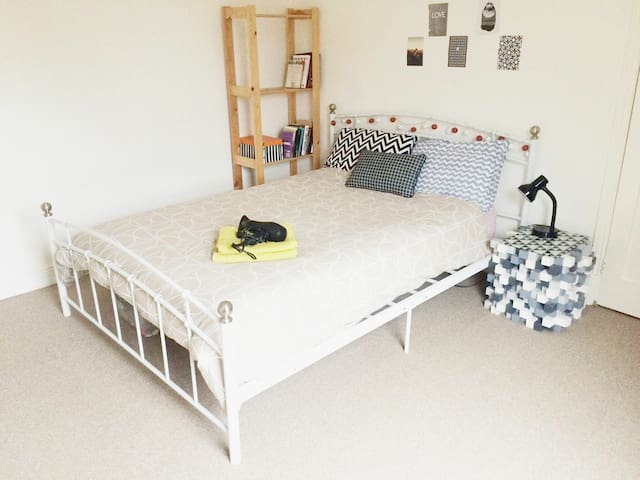 DOUBL BEDROOM IN HEART OF LEICESTER - Leicester - Ev