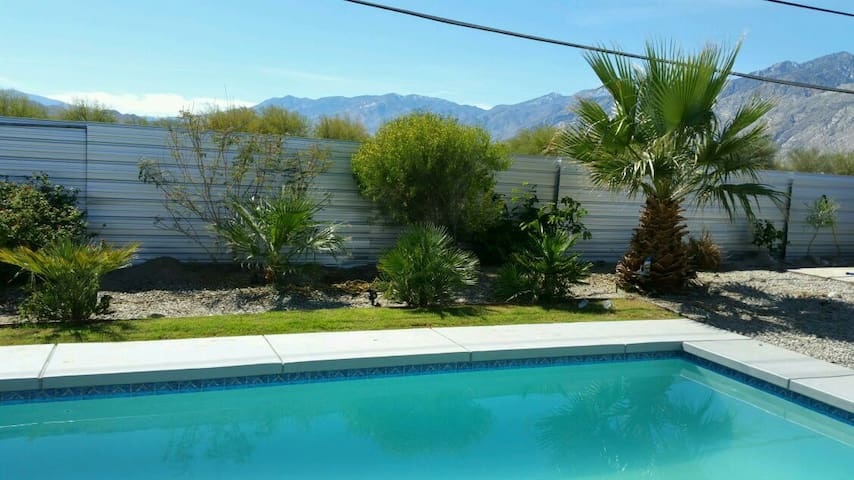 Casa Three Palms - Palm Springs - House