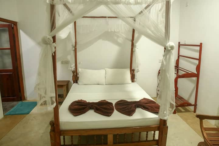 Standard Room DF - Double Bed and Breakfast
