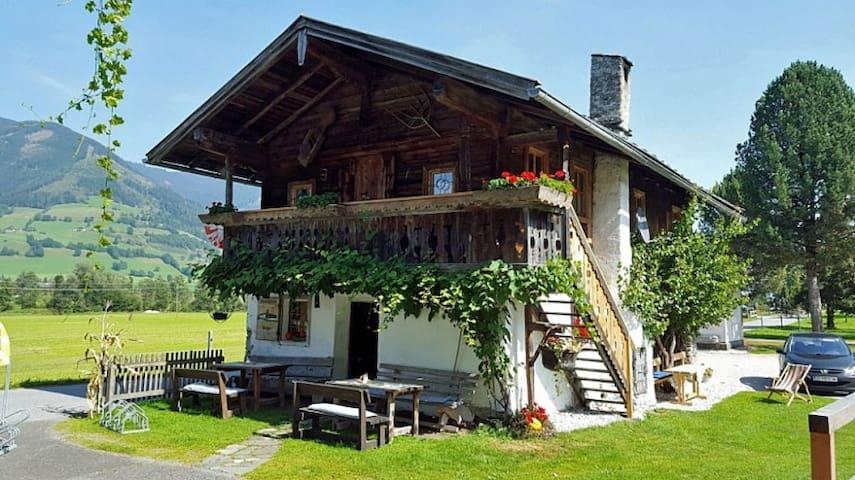 Almliesl PIES-557 - Hummersdorf - Hut