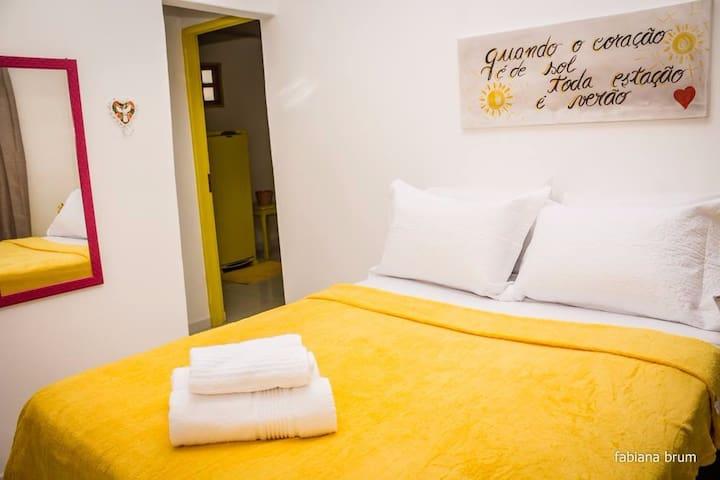 Hostel Sol de Piri