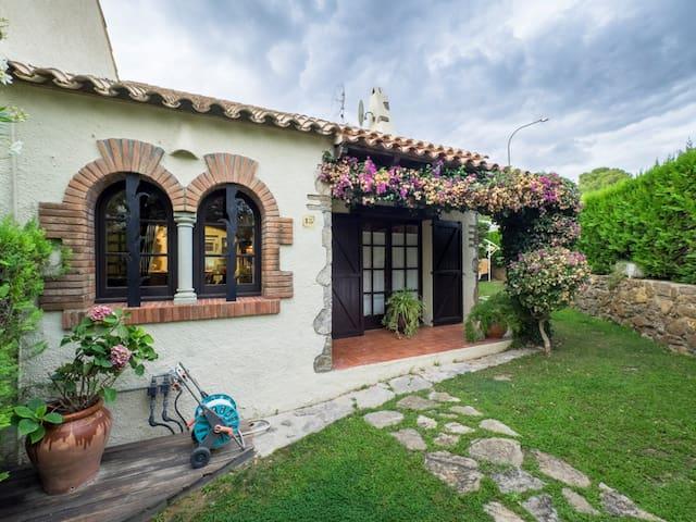 Casa a L'Estartit - Costa Brava - Les Oliveres 15