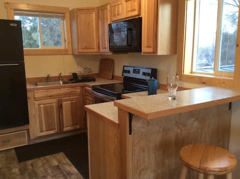 8th Street Okanogan - Apartment on a Farm