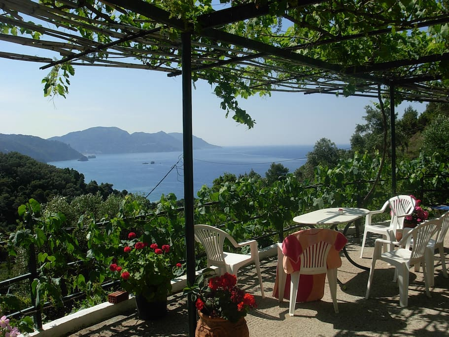 Rent A Room In Corfu