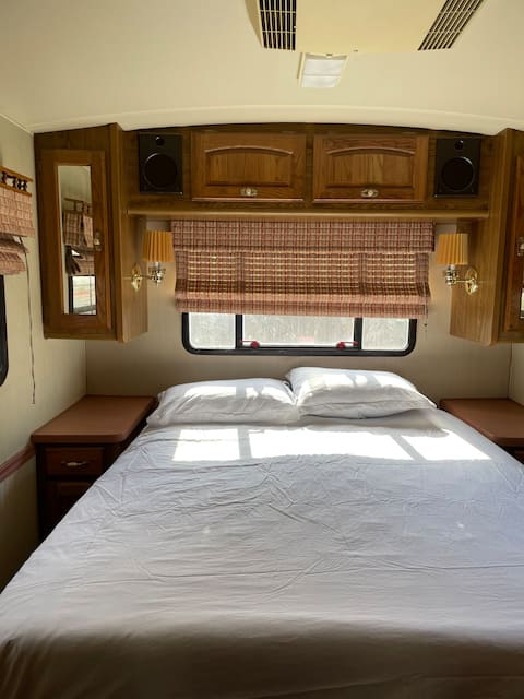 N RV Home living style