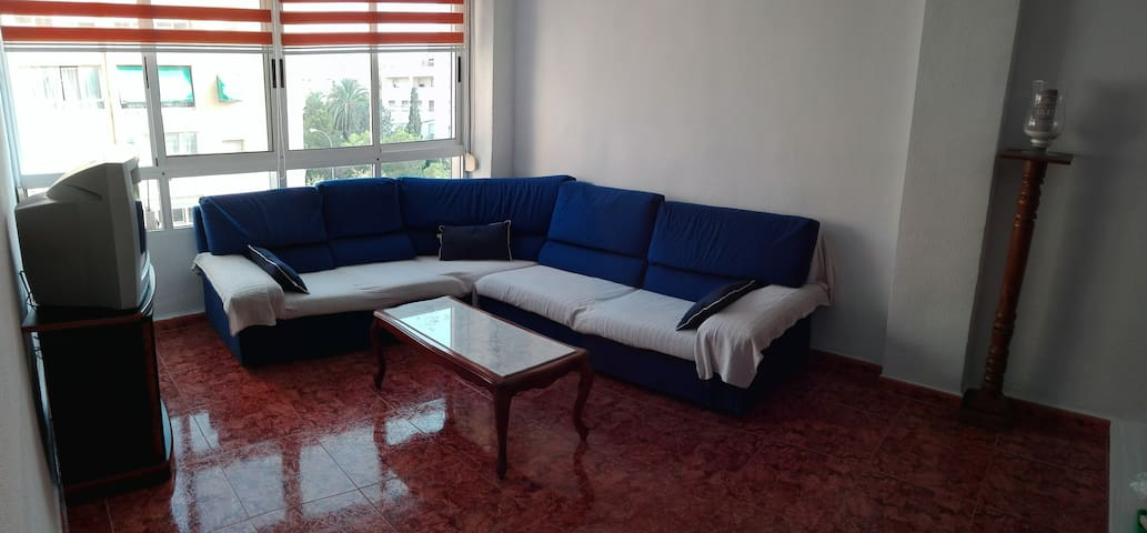 Piso de 3 hab. con parking.Apartment with 3 rooms - Alacant - Lainnya