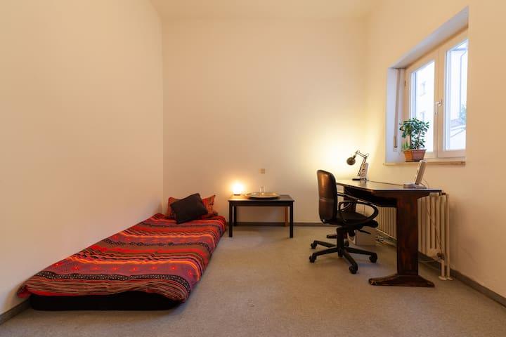 Gemütliches Zimmer im Herzen der Altstadt