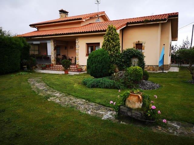 Preciosa casa vacacional