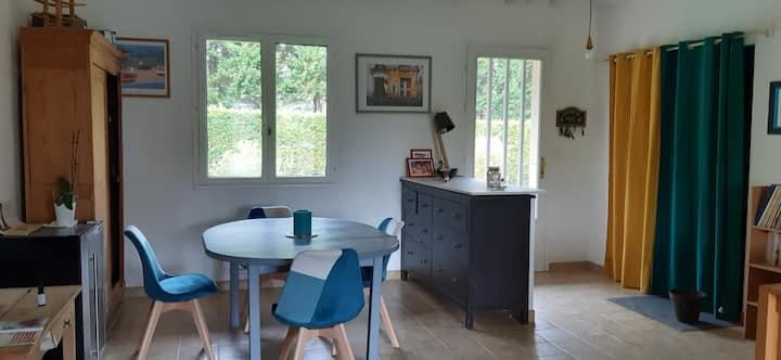 Chambre chez l habitant en famille
