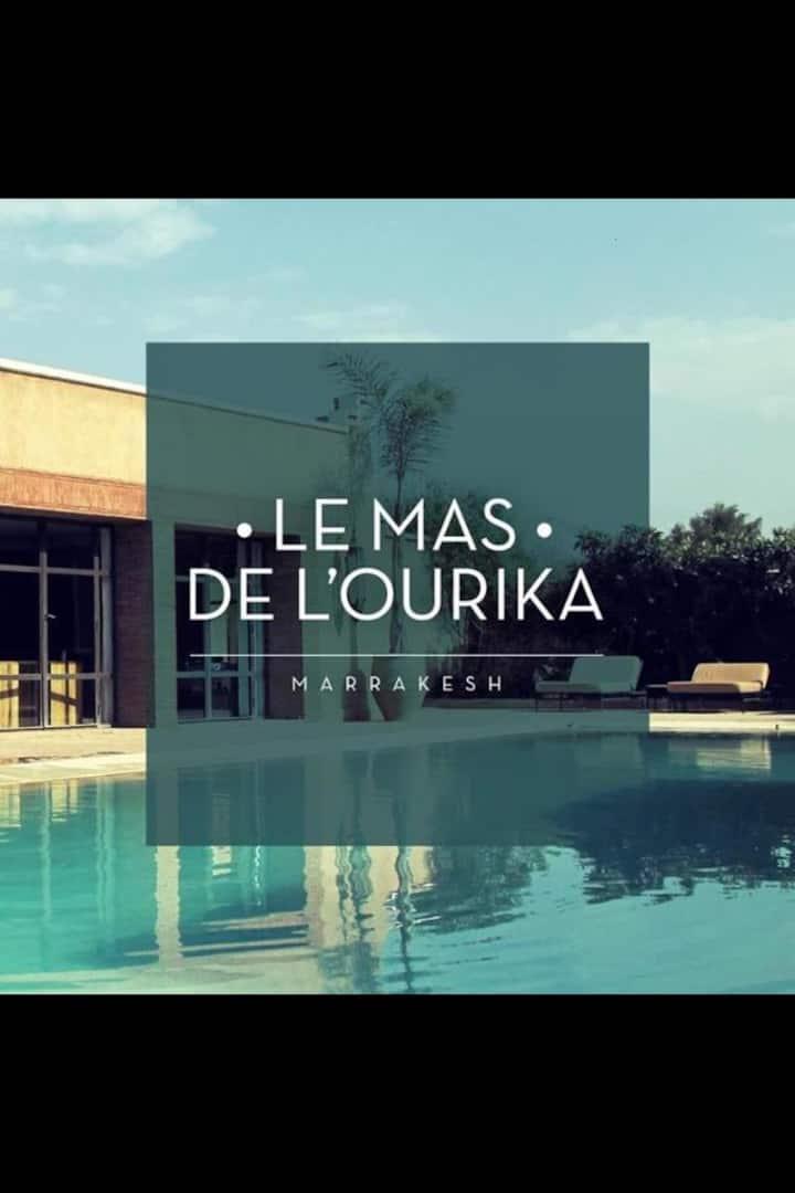 Le Mas de l'Ourika Exclusive