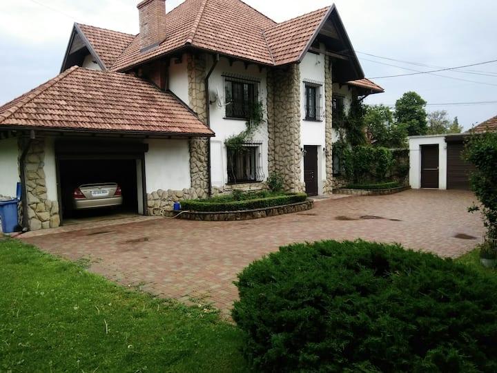 Villa Jumbo