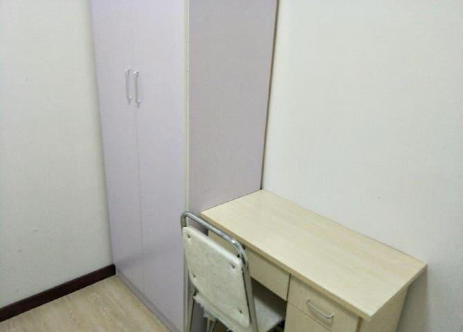 卫生清洁舒适简朴民宿,热心接待八方来客