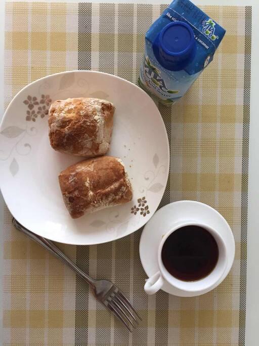 我家的一顿早餐 Breakfast Oct.16th