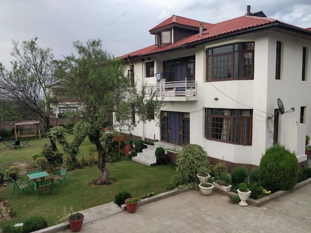 Mannat House