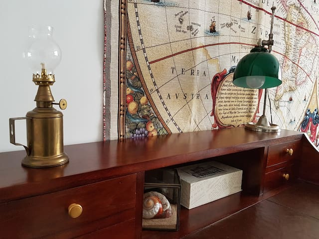 La Dolce Vita - Chambre Vespucci