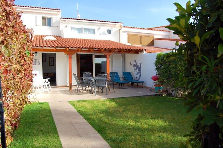 Casa Miguel, San Miguel Village, Golf Del Sur