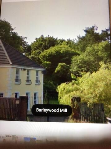 Detached house near to Belfast City - Lisburn