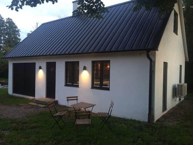 Gästhus på Österlen - Sillaröd - Domek gościnny