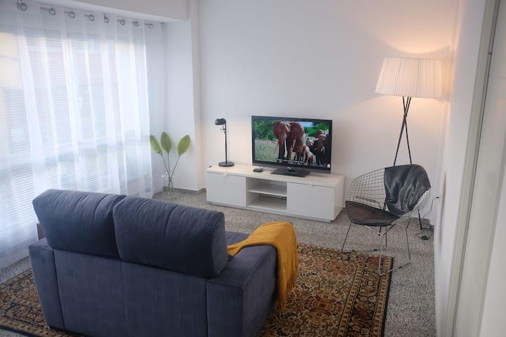 Apartamento, Padrón Centro by URent