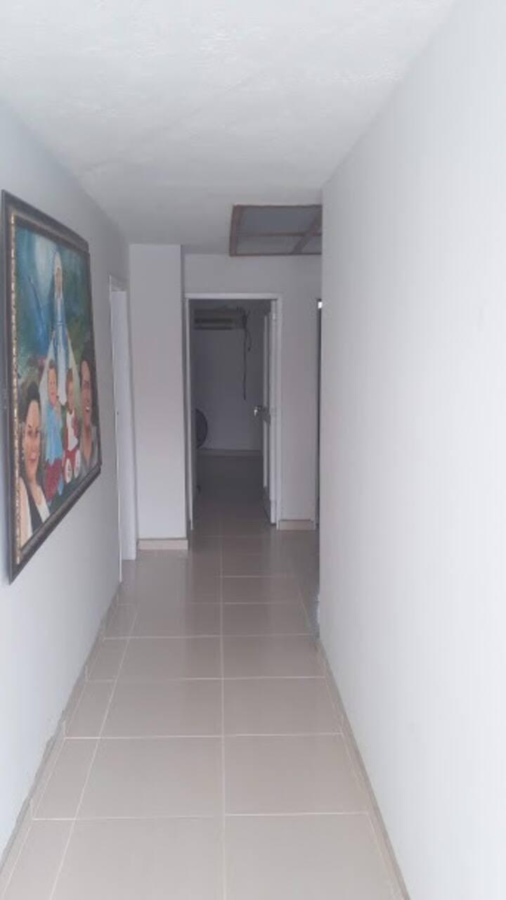 Apartamento melgar Centro