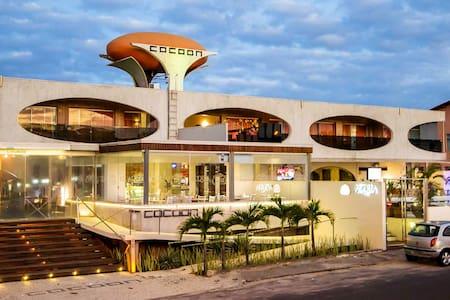 HOTEL COCOON - Salvador - Bed & Breakfast