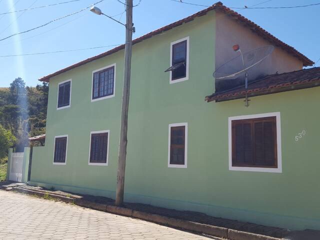 Nosso Hostel (Quarto 2)