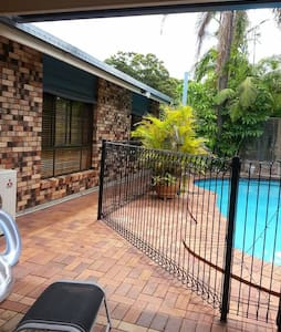 Diggers Beach -  flat scrn TV, extra room avail