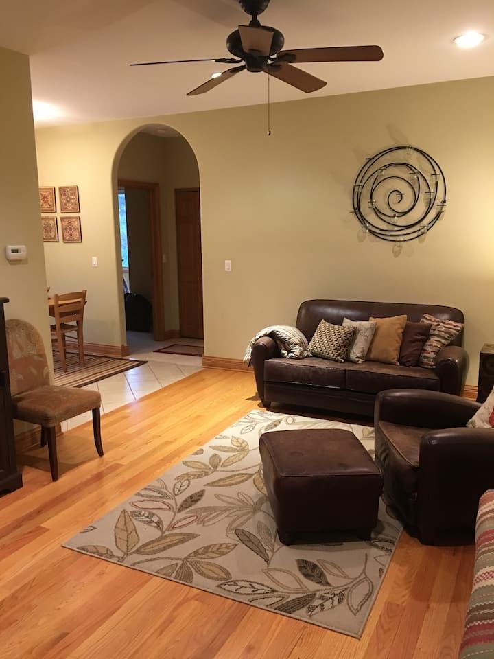 Arrowhead Suites