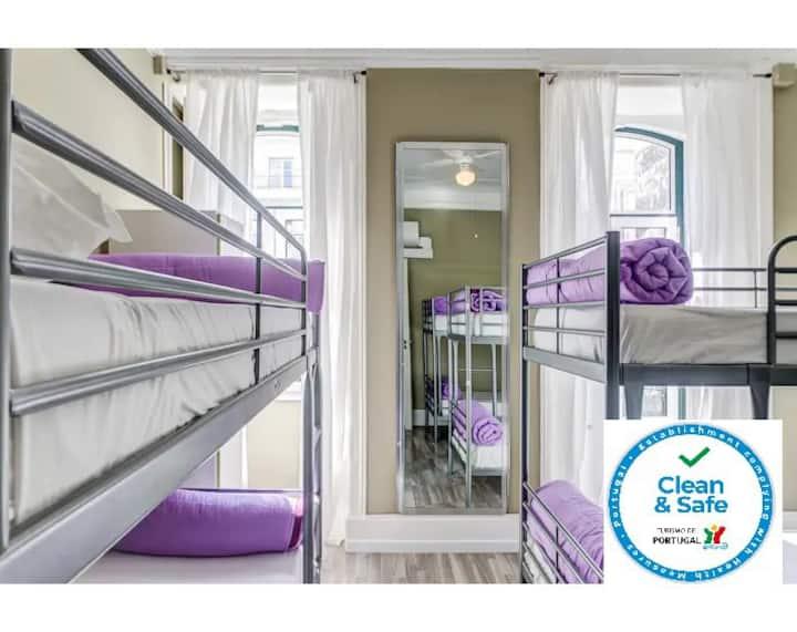 Hostel Seven Hills - Sant´ana Room