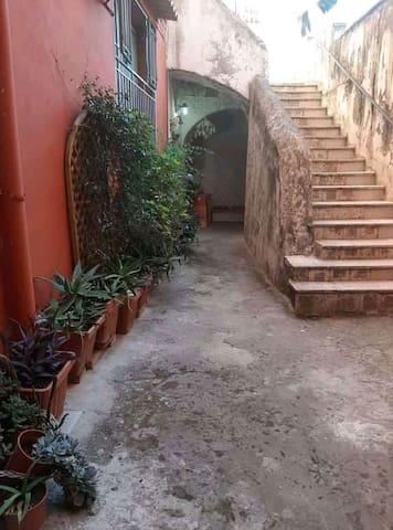 """""""Casa del borgo antico"""" interamente ristrutturata"""