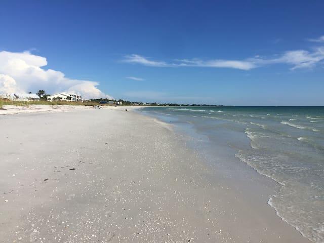 Boca Grande Condo on the Beach