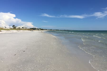 Boca Grande Condo on the Beach