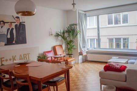 design/retro apartment