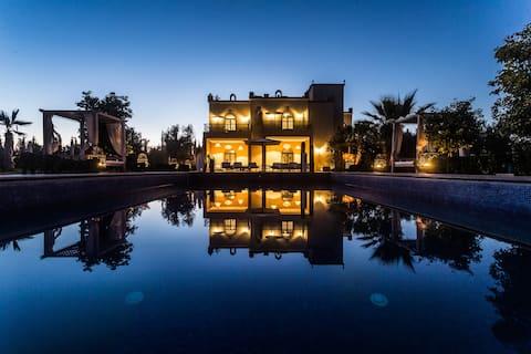 The Place Marrakech (Suite Asia)