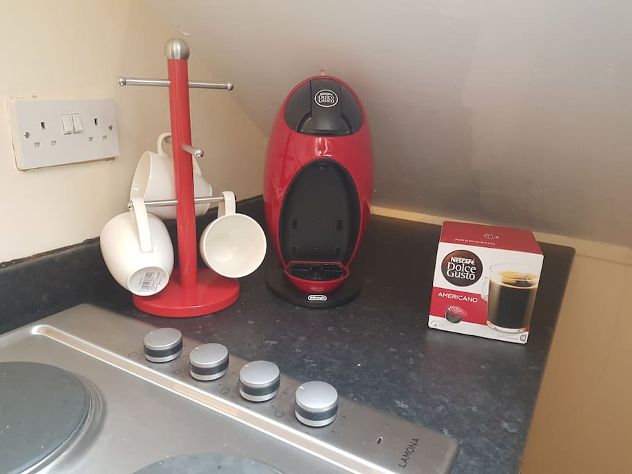 Dolce Gusto Drinks machine