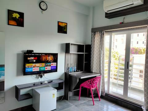 Shrivardhan Homestay Private Room 202