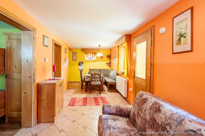 Dream apartment near Rogla ski resort