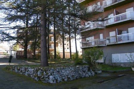 Golf Residence House Fiuggi - Fiuggi - 公寓