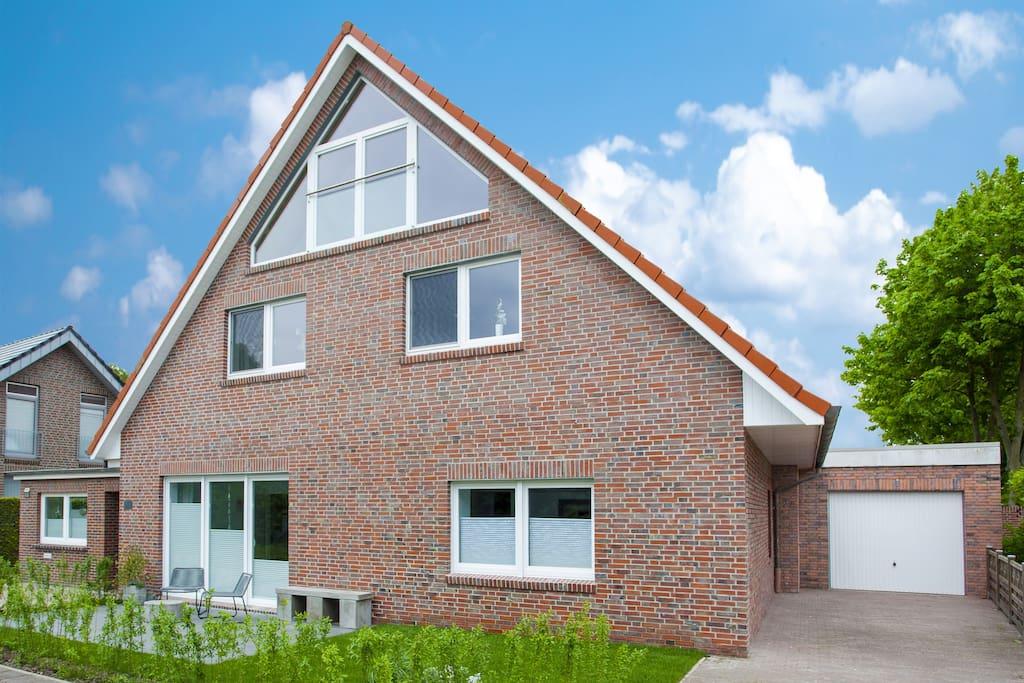 Borkum-Natur Haus