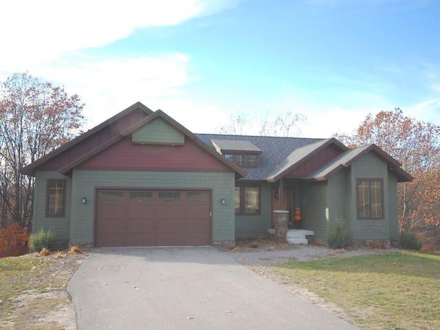 Jordon Valley #222800 - Boyne Falls - House