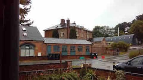 Gate Lodge  Sheppards Barns  2 bedroom Barn