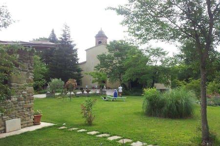 B&B Pieve di Balsomigno - Urbania - Bed & Breakfast