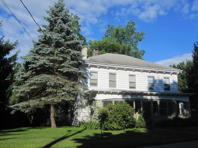 Victorian Farmhouse Co Co