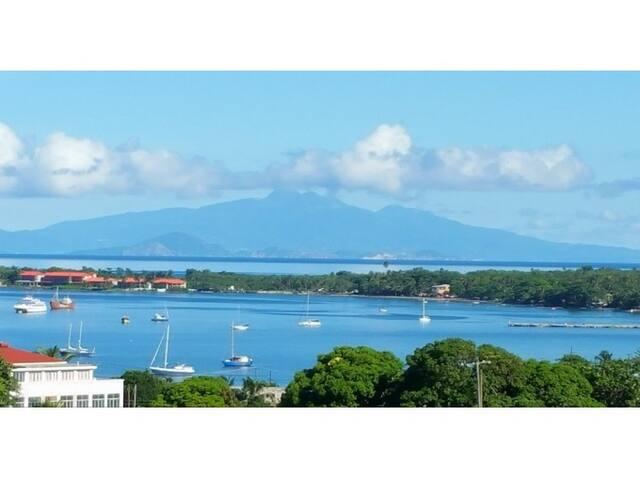 SAFARI APARTMENTS - Sea View 7