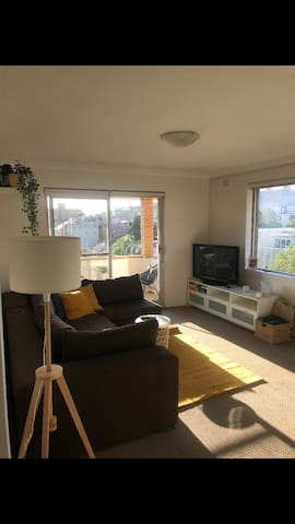 Coogee beach side apartment