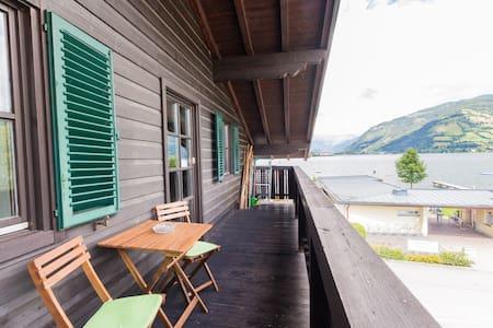 Arabella Seespitz Lakeview für 2–4 Personen